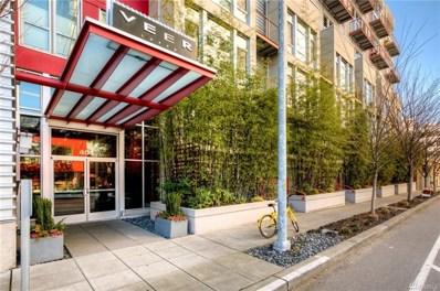 401 9th Ave N UNIT 211, Seattle, WA 98109 - MLS#: 1254423