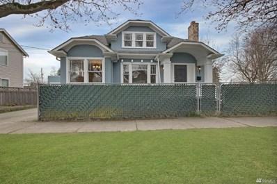 701 S Ainsworth Ave, Tacoma, WA 98405 - MLS#: 1254442