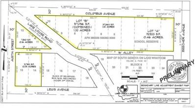 Lake Louise Rd, Bellingham, WA 98229 - MLS#: 1254563