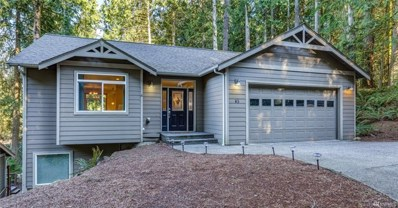 45 Jasper Ridge Lane, Bellingham, WA 98229 - MLS#: 1254750
