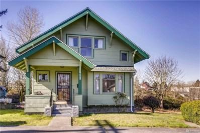 3510 A St, Tacoma, WA 98418 - MLS#: 1254757