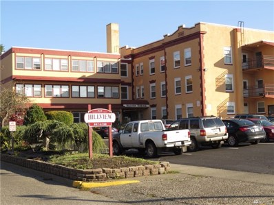522 N Iron St, Centralia, WA 98531 - MLS#: 1254779