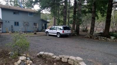 80 N Lake View Dr, Hoodsport, WA 98548 - MLS#: 1254843