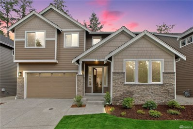 7656 53rd Place, Gig Harbor, WA 98335 - MLS#: 1254893