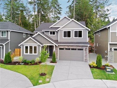 7659 53rd Place, Gig Harbor, WA 98335 - MLS#: 1254907