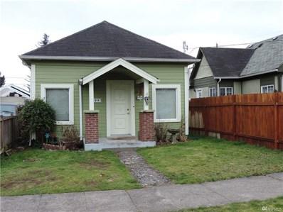 620 W Maple St, Centralia, WA 98531 - MLS#: 1254909