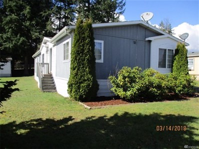 22020 92nd Av Ct E UNIT 47, Graham, WA 98338 - MLS#: 1254946