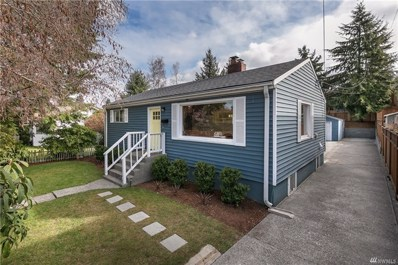 8132 17th Ave SW, Seattle, WA 98106 - MLS#: 1254948