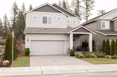 24231 SE 259th Ct, Maple Valley, WA 98038 - MLS#: 1254997