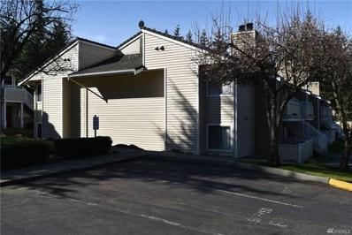 21301 52nd Ave W UNIT B110, Mountlake Terrace, WA 98043 - MLS#: 1255059