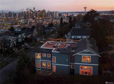 1701 Bigelow Ave N, Seattle, WA 98109 - MLS#: 1255285