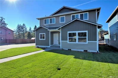 301 Elderberry St, Shelton, WA 98584 - MLS#: 1255557