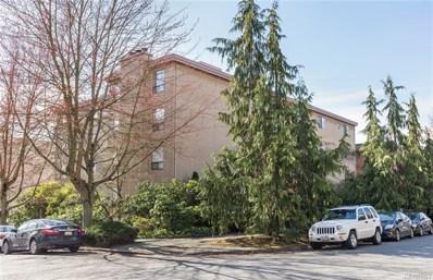 505 W Roy UNIT 104, Seattle, WA 98119 - MLS#: 1255725