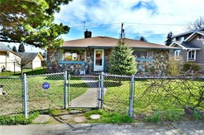 4005 E Spokane St, Tacoma, WA 98404 - MLS#: 1255745