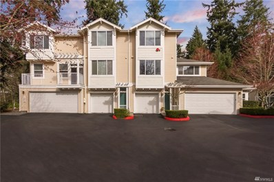 11930 NE 164th Lane UNIT 30-3, Bothell, WA 98011 - MLS#: 1255775