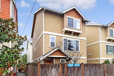 12044 33rd Ave NE, Seattle, WA 98125 - MLS#: 1255831