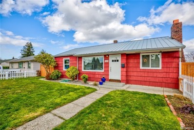 929 E 59th St, Tacoma, WA 98404 - MLS#: 1255836