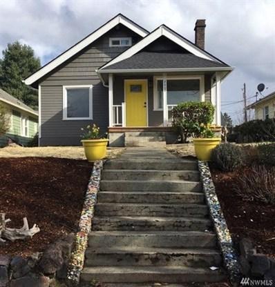 6007 S Park Ave, Tacoma, WA 98408 - MLS#: 1255870