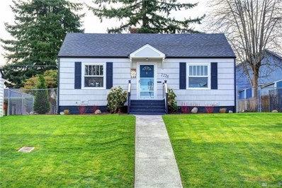 2228 Oakes Ave, Everett, WA 98201 - MLS#: 1255938