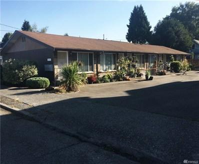 6700 Carleton Ave S, Seattle, WA 98115 - MLS#: 1256071