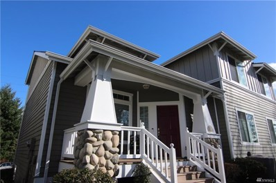10014 124th Ave NE, Kirkland, WA 98033 - MLS#: 1256116