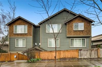 10546 Midvale Ave N UNIT C, Seattle, WA 98133 - MLS#: 1256131