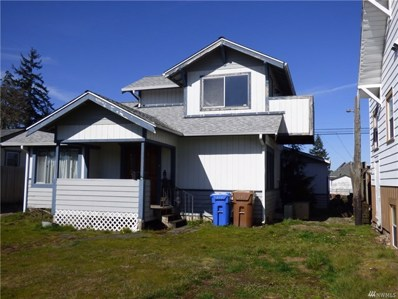 409 S Division Lane, Tacoma, WA 98418 - MLS#: 1256159