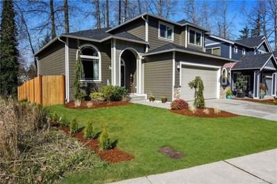 1108 116th Ave SE, Lake Stevens, WA 98258 - MLS#: 1256171