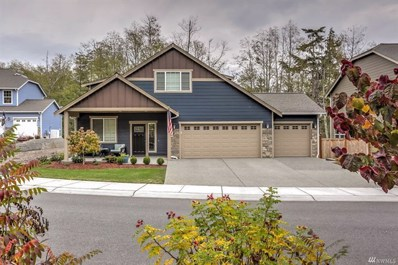 3230 SW Fairway Point Dr, Oak Harbor, WA 98277 - MLS#: 1256423