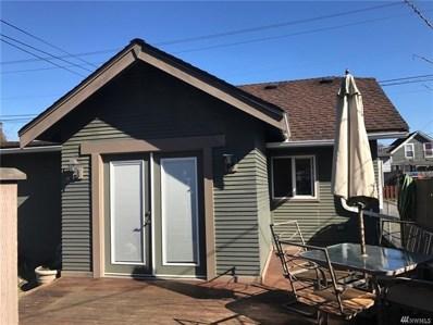 1609 McDougall Ave UNIT B, Everett, WA 98201 - MLS#: 1256450