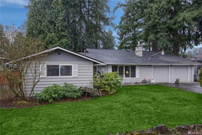 35627 13th Ave SW, Federal Way, WA 98023 - MLS#: 1256451