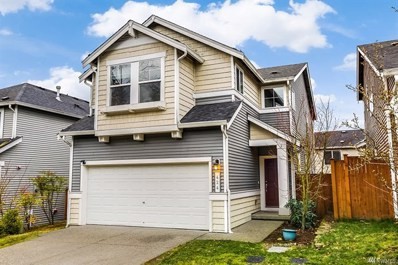 424 124th Place SE, Everett, WA 98208 - MLS#: 1256540