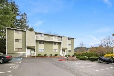230 SW Clark St UNIT C201, Issaquah, WA 98027 - MLS#: 1256593