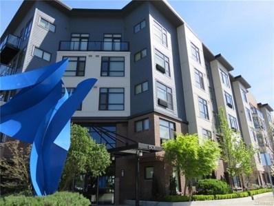 1501 Tacoma Ave S UNIT 403, Tacoma, WA 98402 - MLS#: 1256601