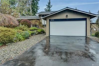 1811 167th Ave NE, Bellevue, WA 98008 - MLS#: 1256718