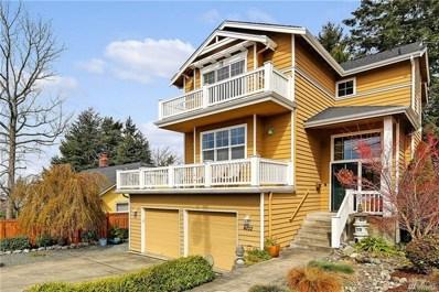 4122 SW Kenyon St, Seattle, WA 98136 - MLS#: 1256744