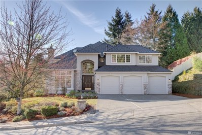 15759 SE 62nd Place, Bellevue, WA 98006 - MLS#: 1256806