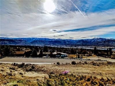 Badger Mountain Road, East Wenatchee, WA 98802 - MLS#: 1256881