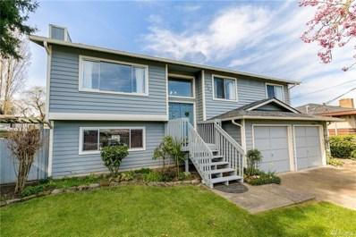 7327 35th Ave S, Seattle, WA 98118 - MLS#: 1256888