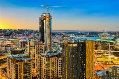 819 Virginia St UNIT 2909, Seattle, WA 98101 - MLS#: 1256919