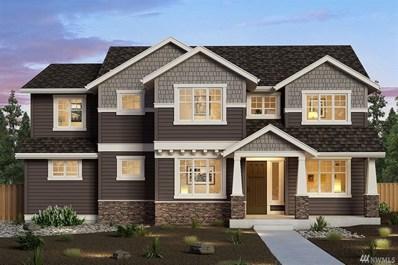 11509 173rd St E UNIT 174, Puyallup, WA 98374 - MLS#: 1257075