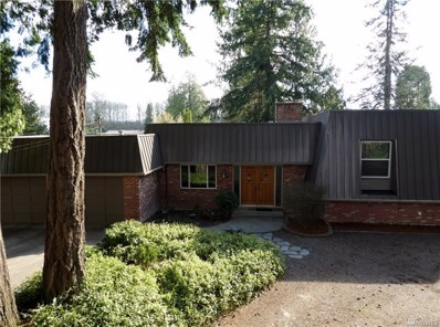 1902 Sunset Dr, Burlington, WA 98233 - MLS#: 1257158