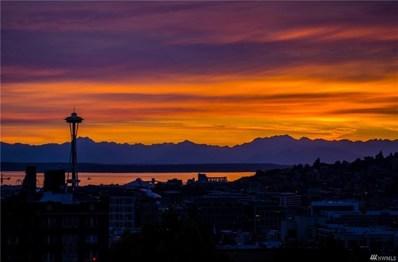 1711 E Olive Wy UNIT 414, Seattle, WA 98102 - MLS#: 1257179