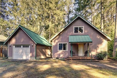 11319 Country Club Dr, Anderson Island, WA 98303 - MLS#: 1257220