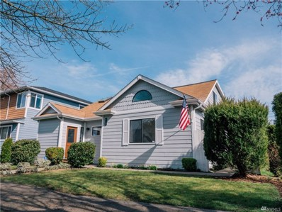 625 N Anderson St, Tacoma, WA 98406 - MLS#: 1257267