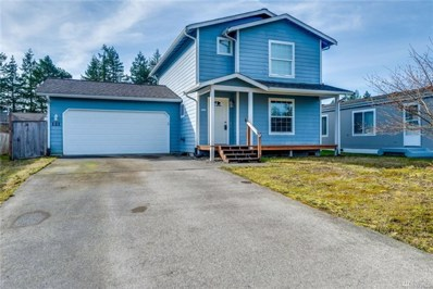 121 Rosemary St, Shelton, WA 98584 - MLS#: 1257319