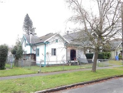 631 S Steele St, Tacoma, WA 98405 - MLS#: 1257361