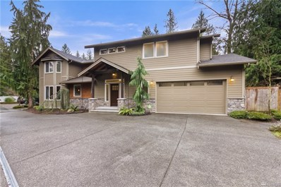 19913 SE 24th Wy, Sammamish, WA 98075 - MLS#: 1257378