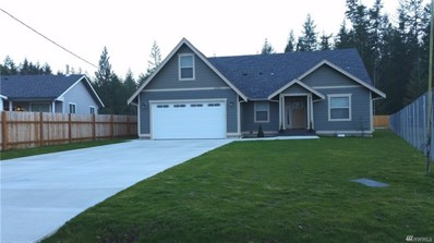 6385 Little Big Horn, Maple Falls, WA 98266 - MLS#: 1257419
