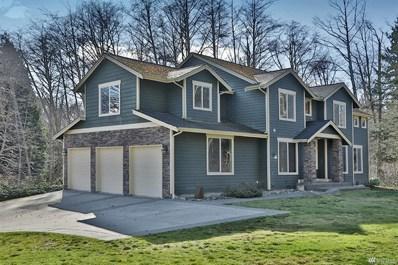 7856 Scatchet Head Rd, Clinton, WA 98236 - MLS#: 1257437
